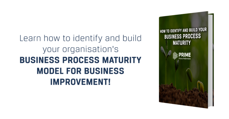 How to Identify and Build Your Business Process Maturity