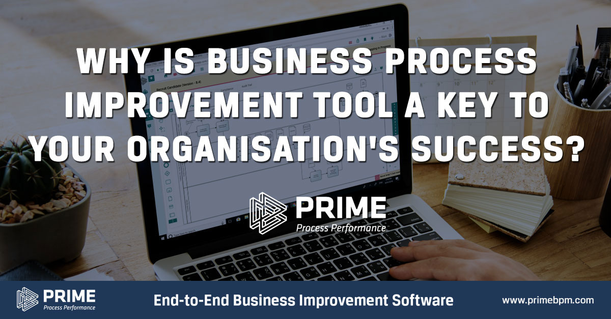 business process improvement tool