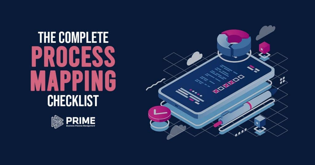 Process Mapping Checklist